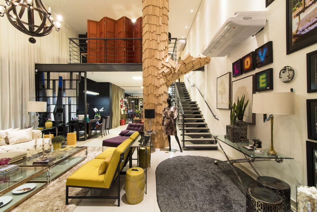 Modern and unusual interior design ideas homeyou for Weird interior design