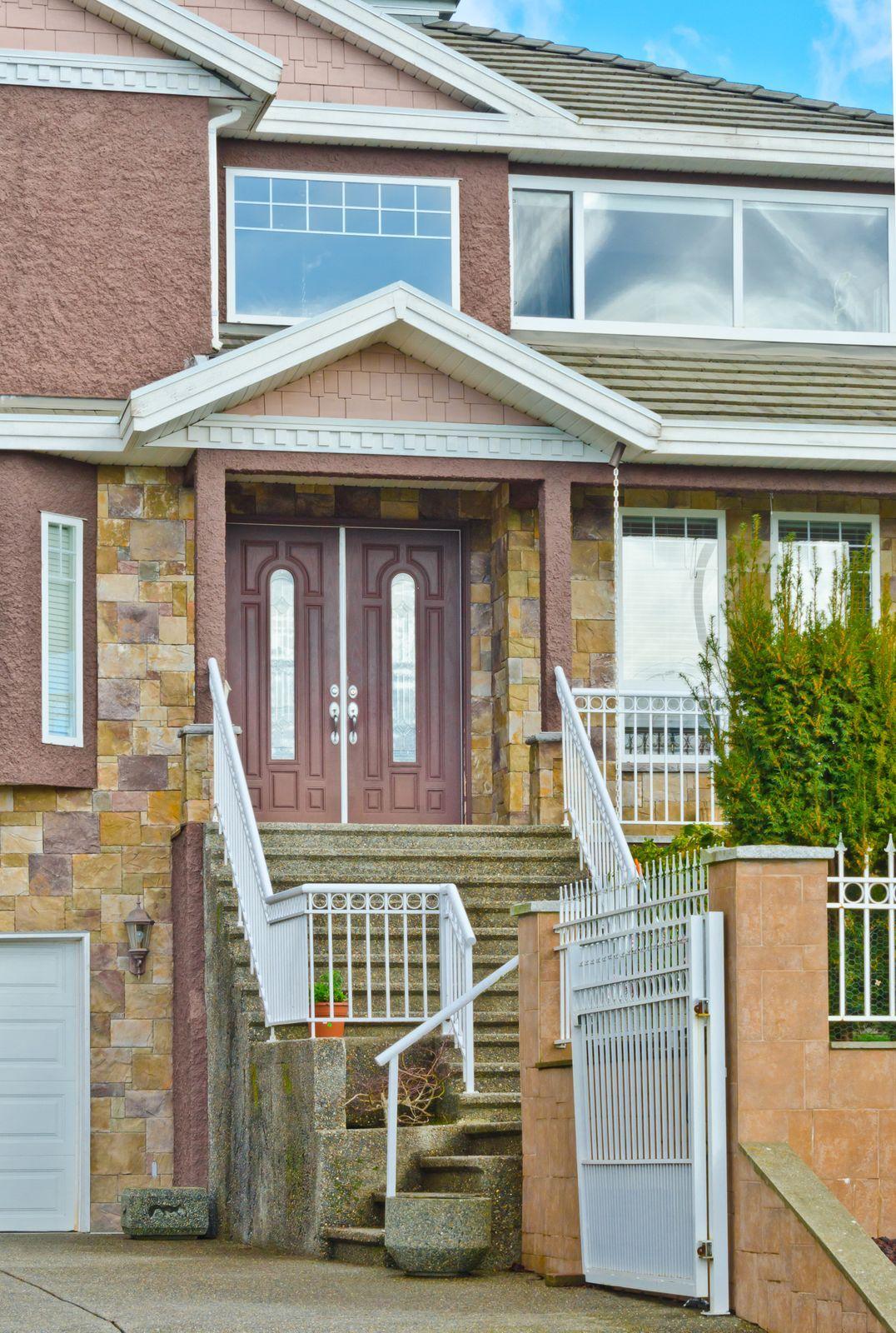 Natural Stone For Home Exterior Siding Homeyou
