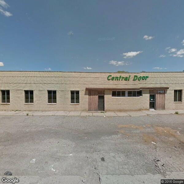 Central Door, Inc.