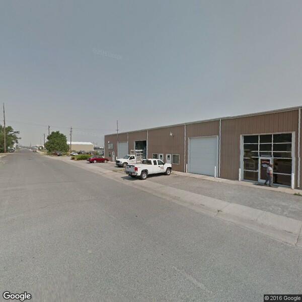 Overhead Door Company of Pocatello