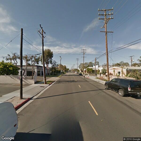 Monrovia Ave Newport Beach Ca