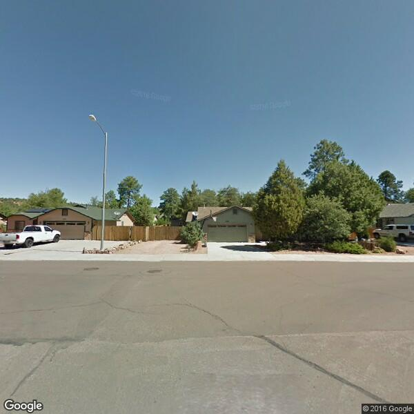 New Home Builders In Payson Az