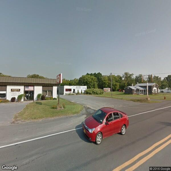 Overhead Door Company of Watertown, NY