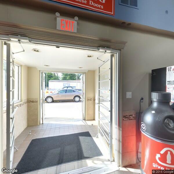 Patio Door Service