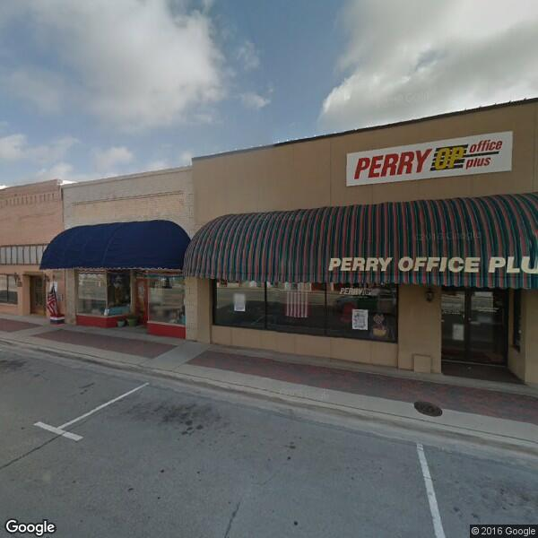 Perry Office Plus Retail Center