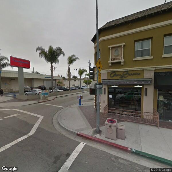 E Willow Street Long Beach Ca