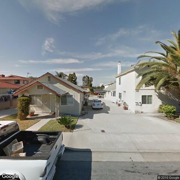 Gallant Dr Huntington Beach California