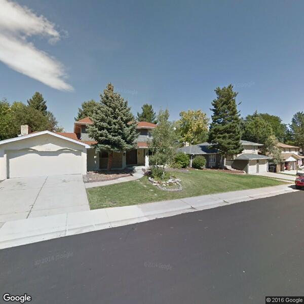 Colorado Carpet Care Incorporated