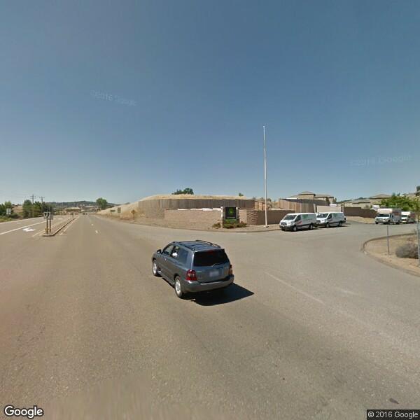 U-Haul El Dorado Hills