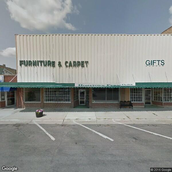 Hometown Furniture and Gifts