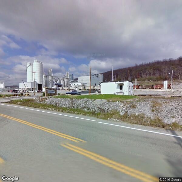 Tennessee Asphalt Co