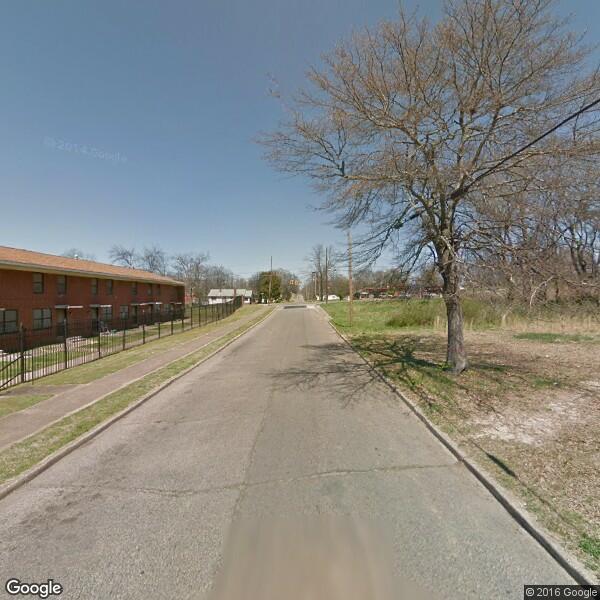 Anniston Housing Authority