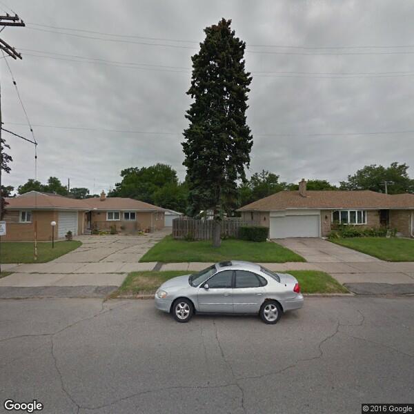 Blacks Home Improvement