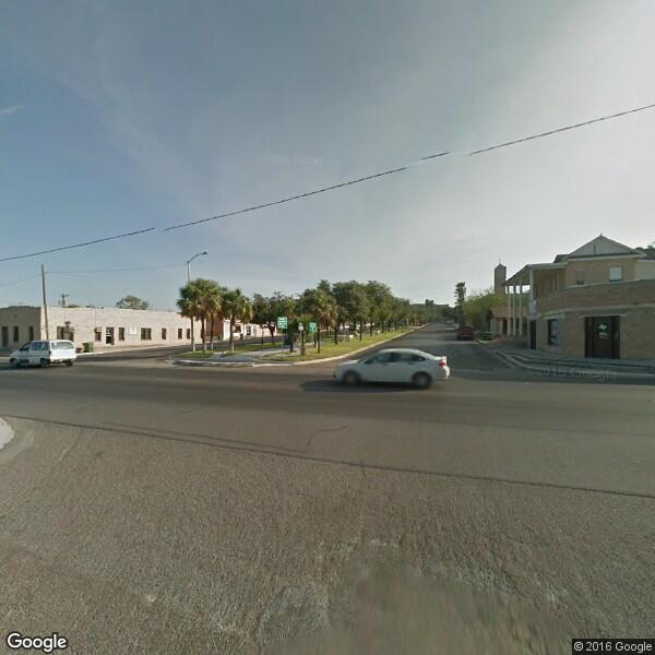 Booker Contracting of Rio Grande City, TX