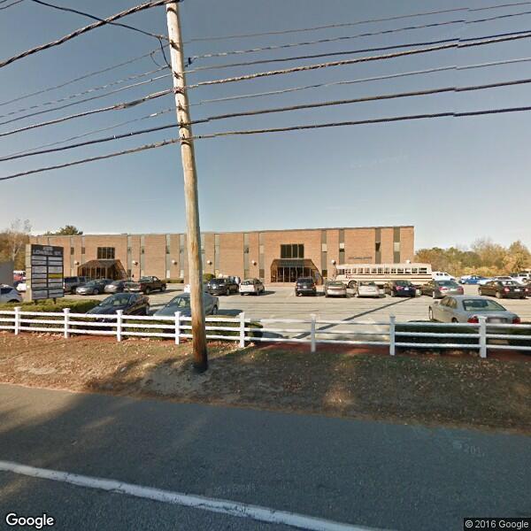 New England Custom Design, Inc.