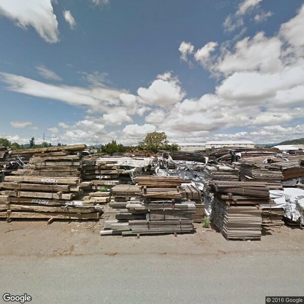North Cal Wood Products Inc