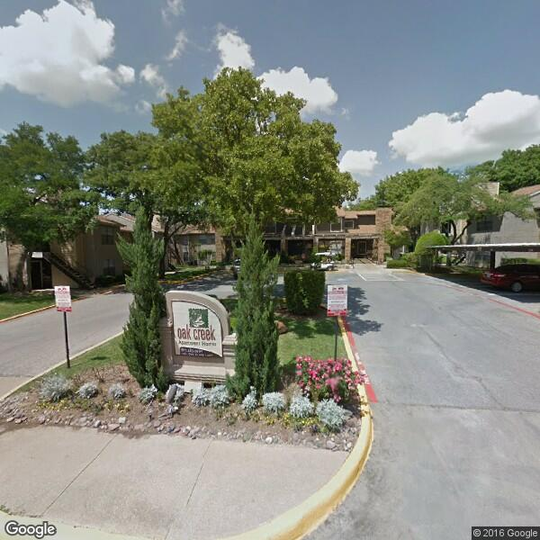Oak Creek Apartment Homes