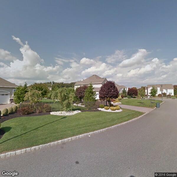 Oak Park Estates