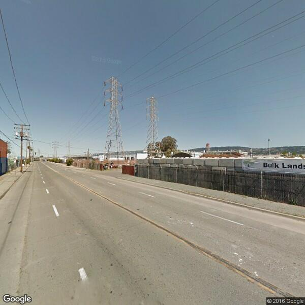 Oakland Landscape Supply