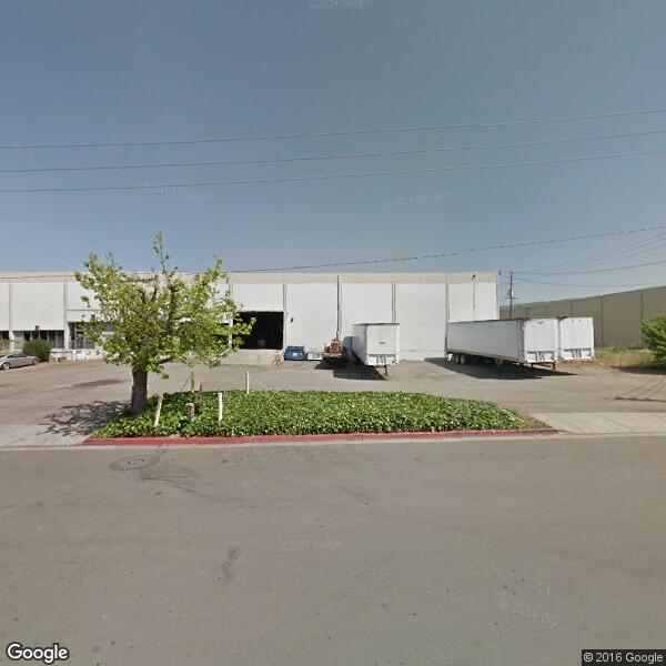Oakridge Industries