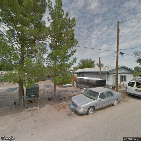 El Paso Fence Co