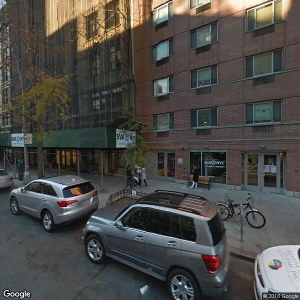 23rd Street Plumbing 218 East 23rd Manhattan