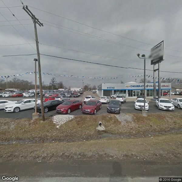Weeks Chevrolet Buick Gmc West Frankfort Il >> 18 Best Basement Remodeling Contractors in IL (2018), Benton 62812 - homeyou