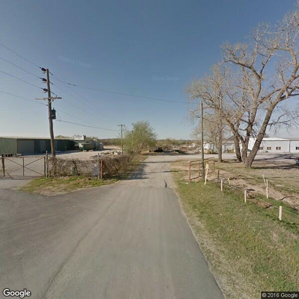 Ark Wrecking Company of Oklahoma, Inc.