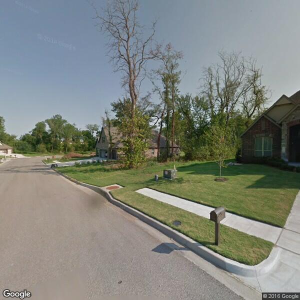 Mccarville Homes LLC