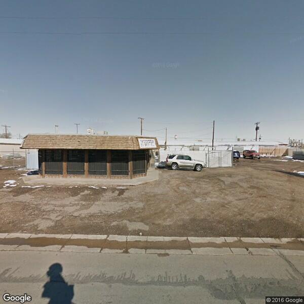 Western Fence Company Of Amarillo, Inc.
