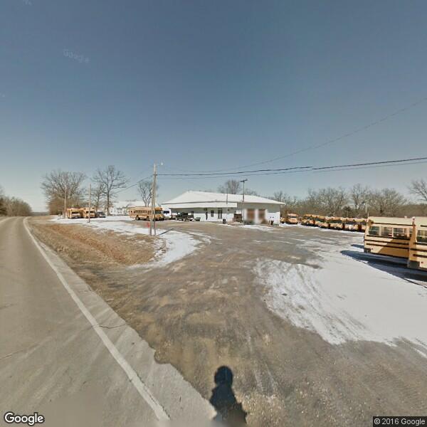 Phelps County Highway Dept