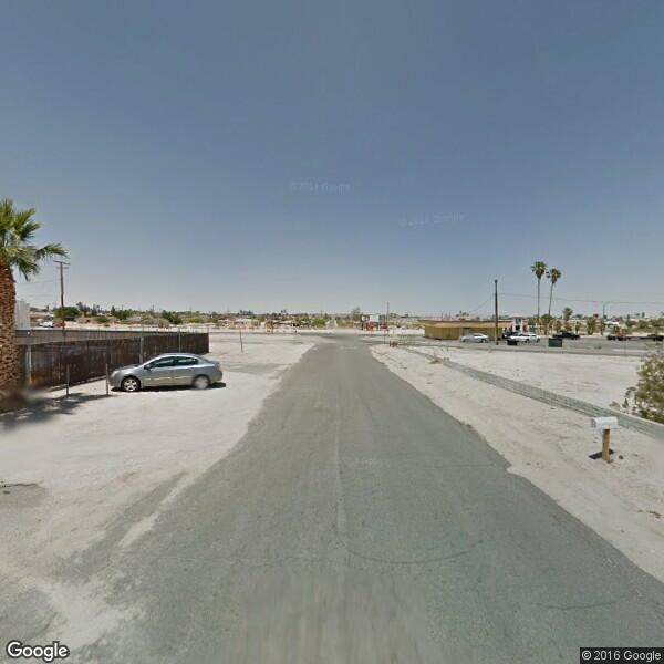 29 Palms Fencing