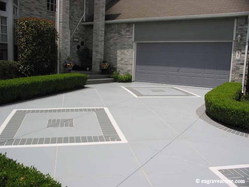Driveway paving can actually boost curb appeal