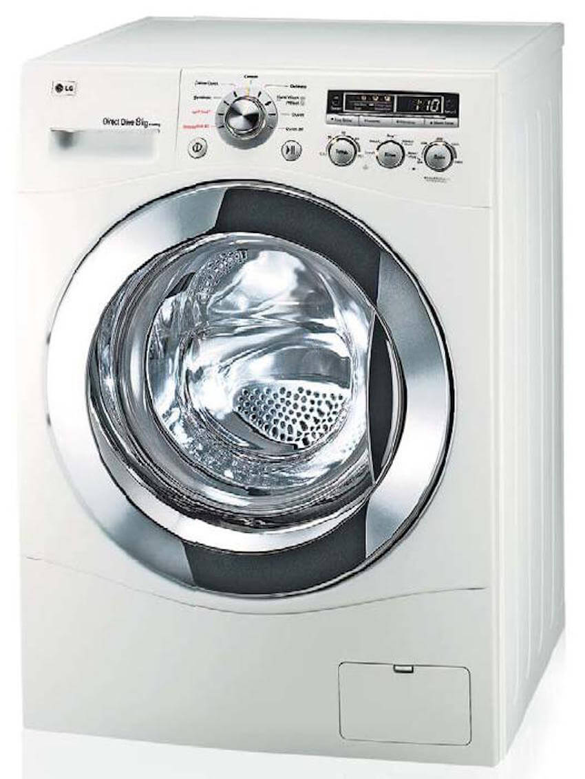 Using dryer appliances more effectively