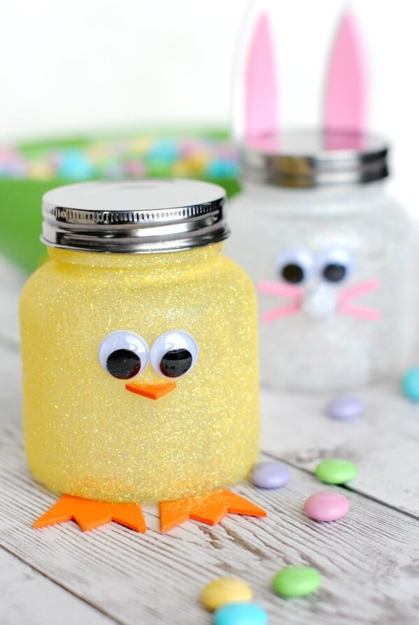 Adorable DIY crafts that the kids will enjoy