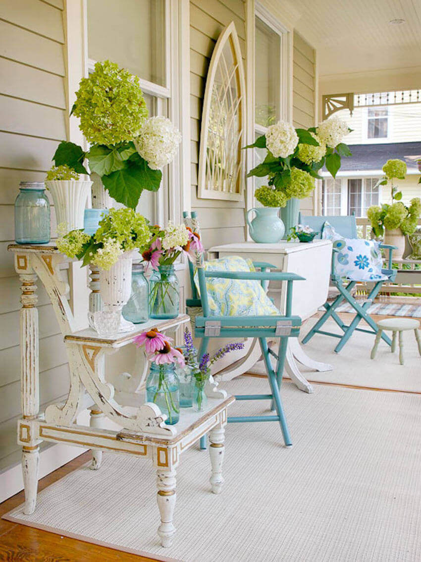 DIY Spring decor for your home
