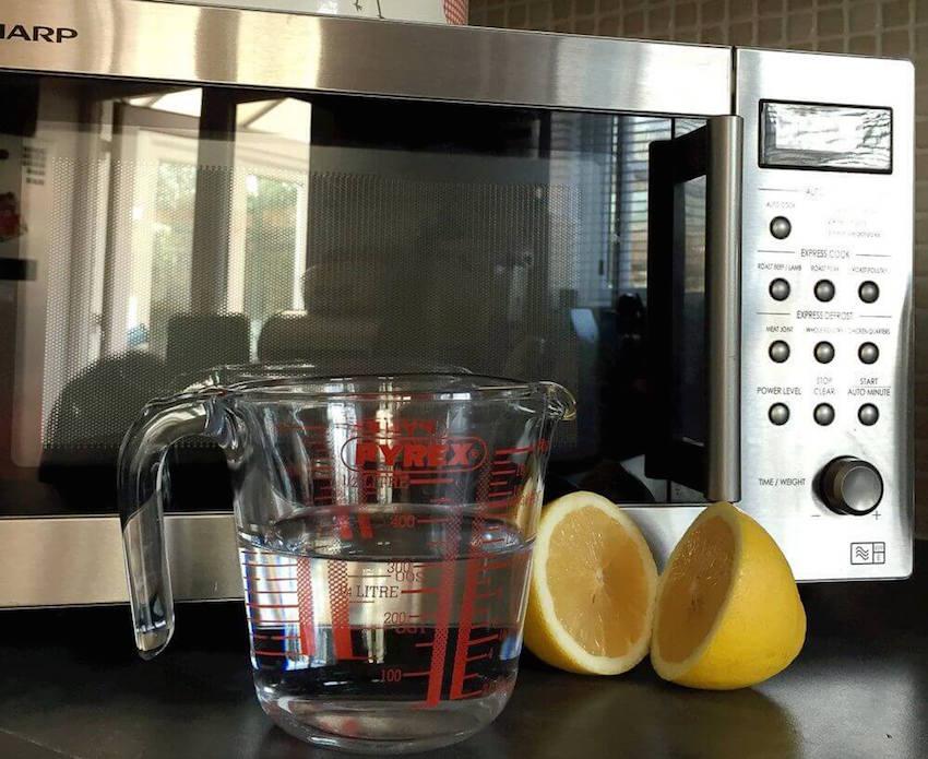 Appliance hacks: microwaves, ovens, toasters