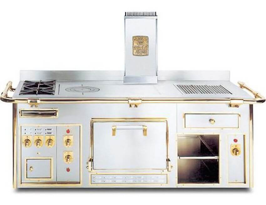 Because kitchen appliances aren't expensive enough