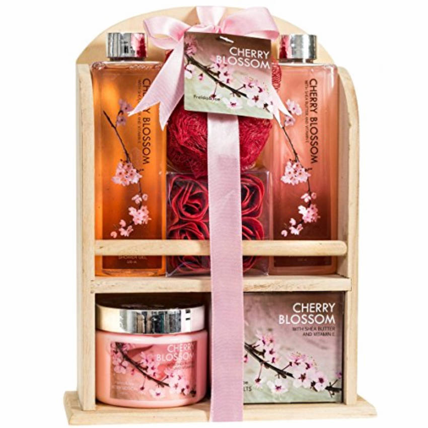 Another lovely spa gift set for Mother's Day!