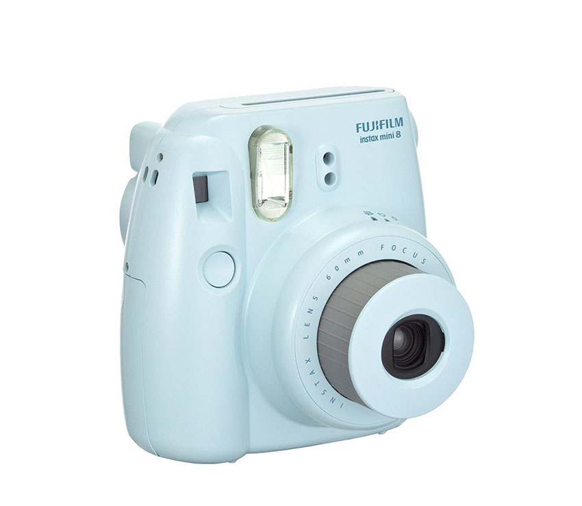Fujifilm Instant Camera - Awesome Gift Idea