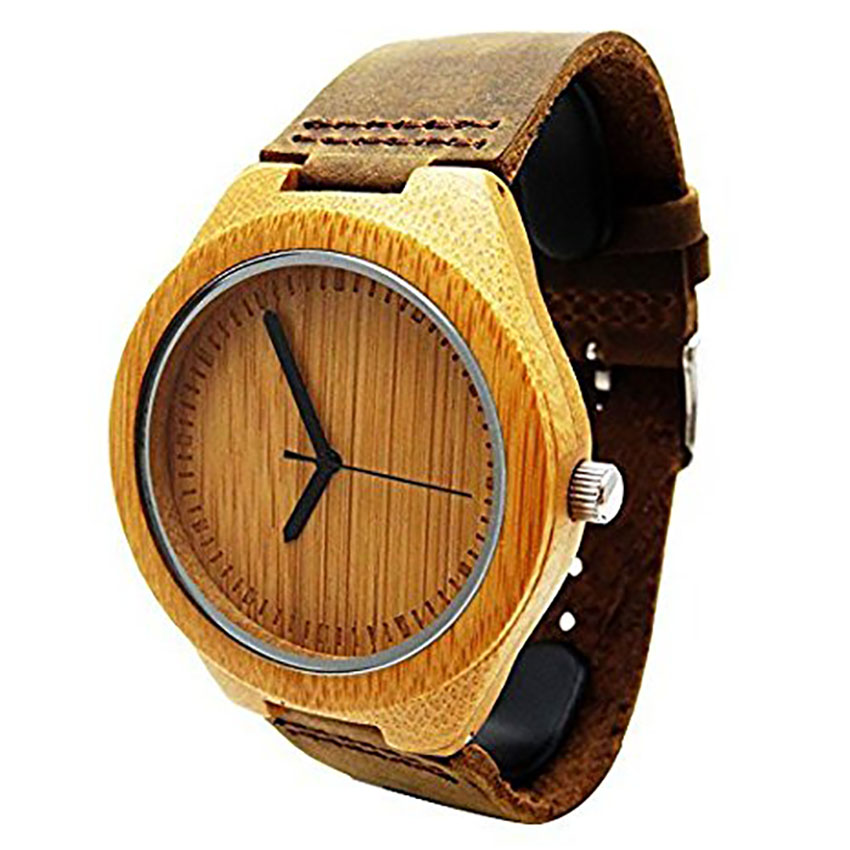 Wooden Watch - Awesome Gift Ideas