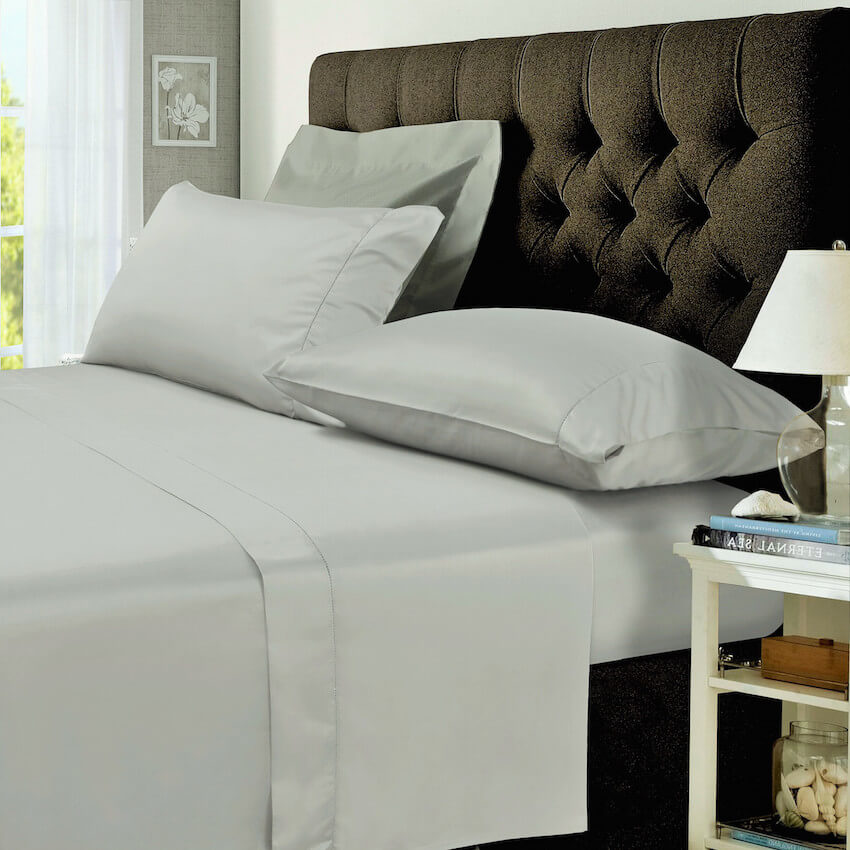 Beautiful backed bedroom options for your home
