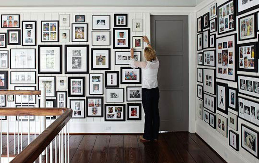 Picture galley wall art for your home