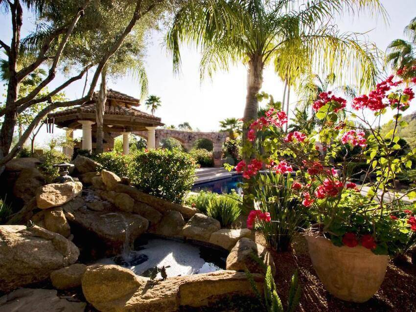 Exterior investments make for great lawn care