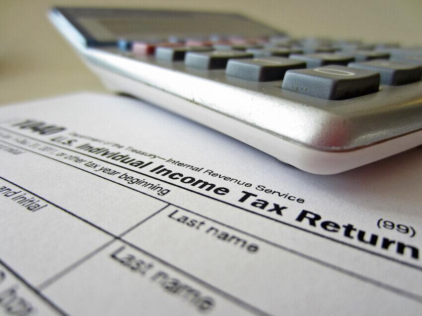 Tax season can sometimes leave you with a nice bonus