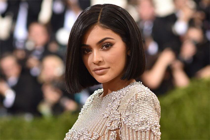 Kylie Jenner's sophisticated look at 2016 Meta Gala Shocked Crowds