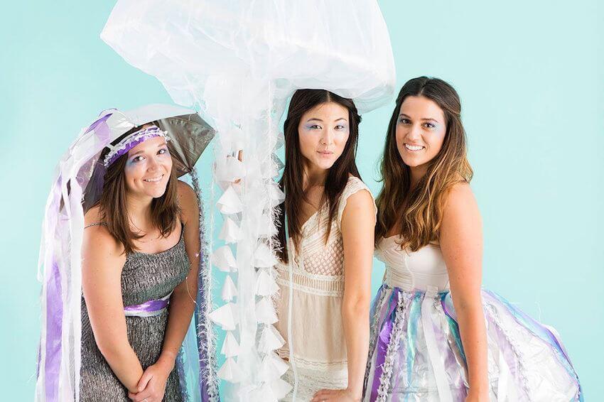 Halloween DIY costume ideas