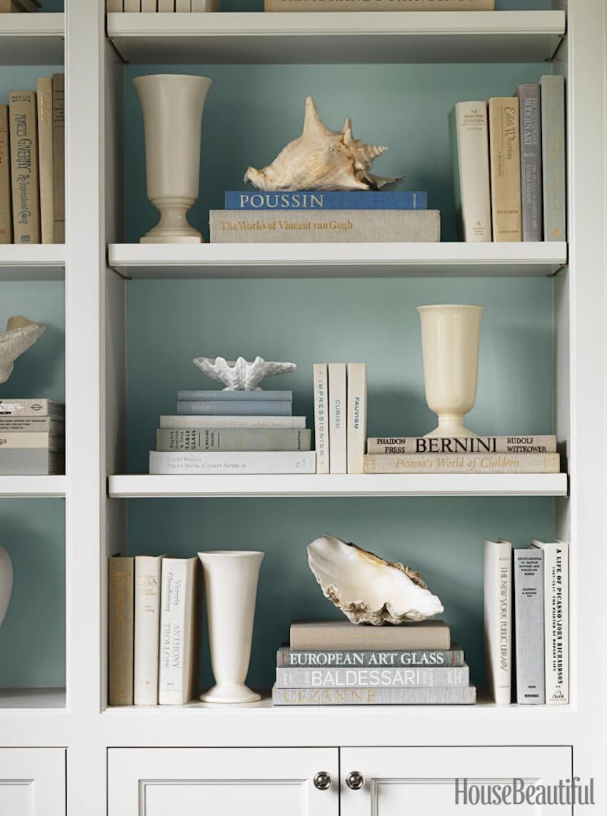 DIY custom shelving units that make your home stand out