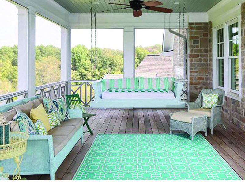 8 Simple Ways to Update Your Porch for Summer