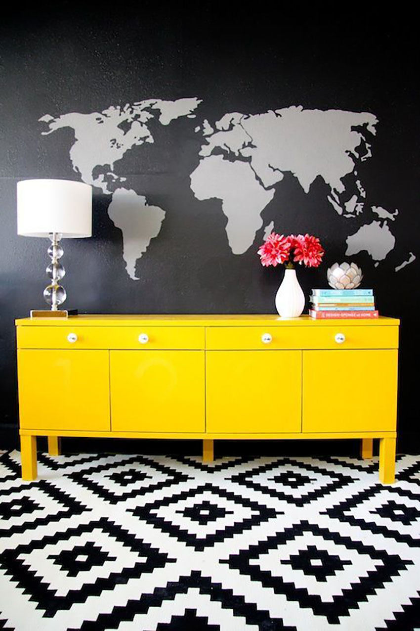 Bold Furniture - Home Projects